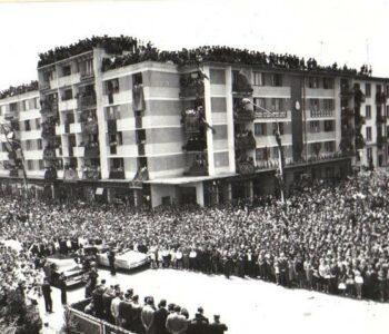 Nicolae-Ceausescu Romania anilor 70