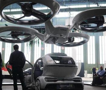 mașinile viitorului