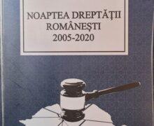 Ion Popa – Noaptea dreptatii romanesti