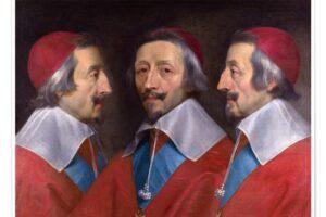 Cardinalul de Richelieu