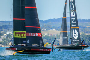 PRADA Cup 2021 – Final Day 3