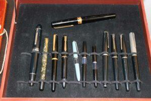 GIGANT-ul-stilourilor-românești,-produs-la-Archimet-Sibiu-în-anii-70,-cel-mai-mare-stilou-românesc-și-printre-cele-mai-din-lume!