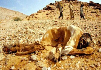 Darfurul de Vest