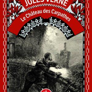 Jules Verne_ Le Chateau des Carpathes