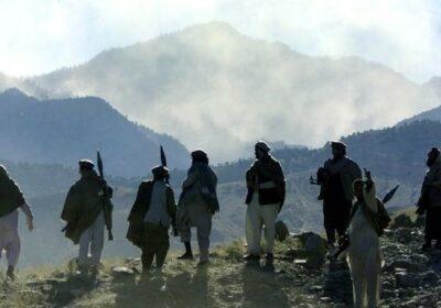 Luptători mujahedini