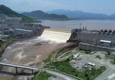 Marele Baraj al Renașterii Etiopiene