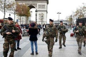"""Operațiunea """"Santinelle"""", în care forțele armate sunt chemate să apere populația"""