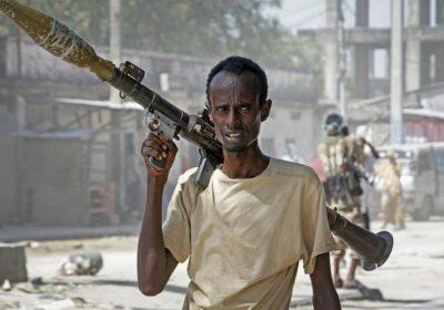 soldat zona Fagah
