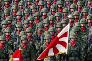 soldati japonezi