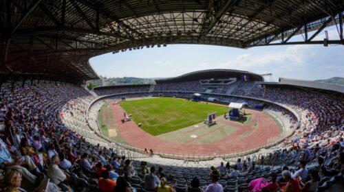 Congresul special din 2017, de pe Cluj-Arena