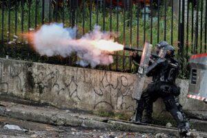 Foto Luis Robayo – AFP