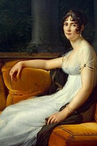 François Gérard – Joséphine de Beauharnais