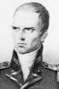 Hudson Lowe, guvernatorul Sfintei Elena