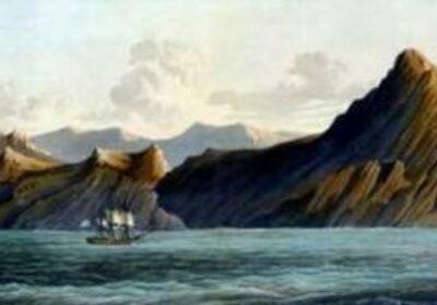 Insula Sfanta Elena
