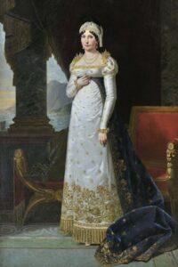Laetizia Bonaparte