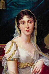 Robert Levevre, 1807 – Désirée Clary
