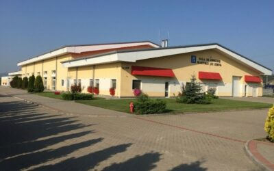 Sala de congrese de la Turda