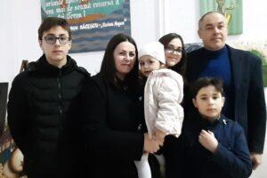 Familia Vasiliu
