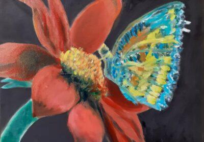 Carmen Gheorghe , tablou 1