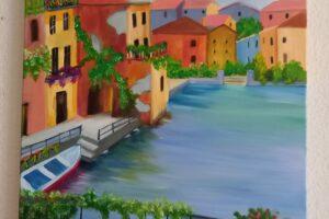 Veneția de Anamaria Bodea 1