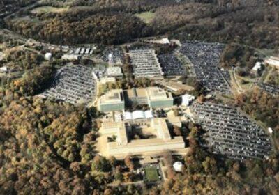 Centrul George Bush